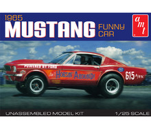 1/25 1965 Ford Mustang Funny Car