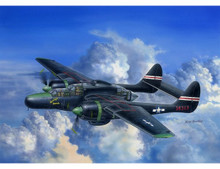 1/48 NORTHROP P-61C BLACK WIDOW