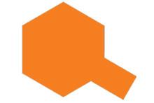 Acrylic Mini X-26 Clear Orange - 10ml Bottle