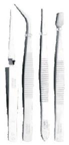 KT-1210 Tweezers Set