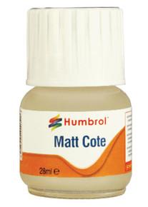 Modelcote Matt Cote - 28ml Bottle