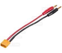 XT60 Battery Charging Lead - 300mm