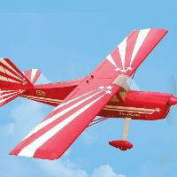 (PH127) PHOENIX DECATHLON Mk2 FOR .46 SIZE ENGINES