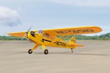PIPER J-3 CUB 120 ARTF