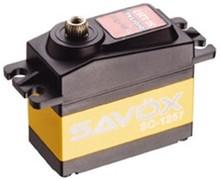 SAV-SC1257TGSuper Speed Titanium Gear Digital Servo