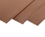 K&S 277 SHEET METAL (4IN X 10IN SHEETS) .016 COPPER (1 PER BAG BAGS)