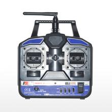 T4B 4 Channel Radio System