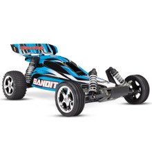 BANDIT EXTREME SPORTS BUG - BLUEX ( In Stock)