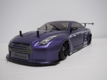 E4D MF 1/10 Drift Car RTR R35 BRUSHED DRIFT