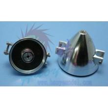 HY ALUMINIUM FOLDING E-SPINNER 3.0 x 38m (1PK) ( OLD CODE HY020702B ) (1PK)