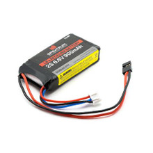 Spektrum 900mAh 2S 6.6V Li-Fe Rx Battery