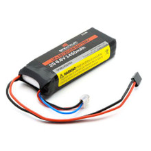 Spektrum 1450mAh 2S 6.6V Li-Fe RX Battery