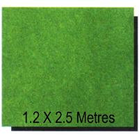 Jtt Grass Mat Light Green 1.2x2.5m