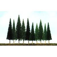 Jtt Scenic Pine Trees 102-153mm (24)