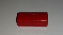 Snowpanther Tool Box Red Metal