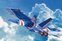 RAAF F/A-18C  1:48