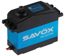 SAV-SW0241MG  1/5 Waterproof Servo 40KG