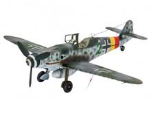 Messerschmitt Bf109 G-10 Scale: 1:48
