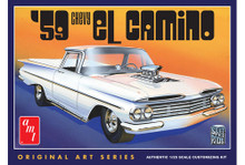 1959 CHEVY EL CAMINO (ORIGINAL ART SERIES)