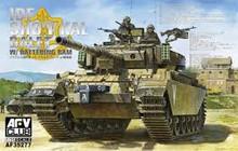 AFV CLUB AF35277 1/35 IDF SHO'T KAL DALET W/ BATTERY RAM