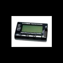 Battery Tester & Balancer Lipo/Life/Li-ion/Nimh/Nicad