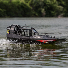 Pro Boat Aerotrooper A Air Boat, RTR Aero trooper
