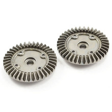 Equivalent FTX-8439 brushed 70T Spur Gear 1pc