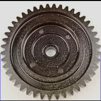 VRX Steel main gear suit Cobra/Blast 2.0