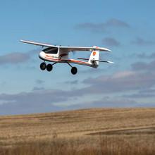 Hobbyzone AeroScout RC Plane, RTF Mode 2