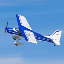 E-Flite Valiant 1.3m BNF Basic RC Plane