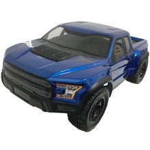 Bodyworx Body Raptor 1/10 Short Course suit Traxxas Slash
