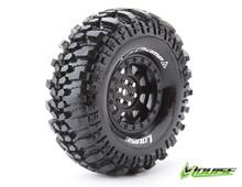 "CR-Champ Super Soft Crawler Tyre 1.9"""