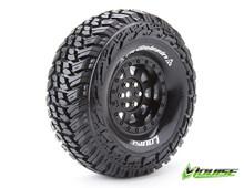 "CR-Griffin Super Soft Crawler Tyre 1.9""1411 23""23.9513.238.75 LT3231VB"""