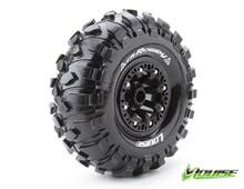 "CR-Rowdy Super Soft Crawler Tyre 2.2"""