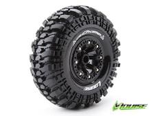 "CR-Champ Super Soft Crawler Tyre 2.2"""