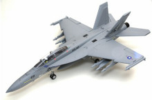 F/A-18F Super Hornet 70mm D/F Jet PNP  ( Phone us for post pricing )