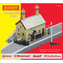 HORNBY TRAKMAT ACC PACK 1