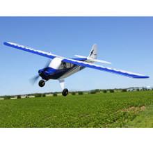 Hobbyzone Sport Cub S V2 RTF RC Plane M2