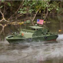 ProBoat Alpha Patrol Boat, 21inch, RTR