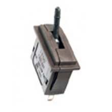 PECO PASSING CONT SWITCH BLACK