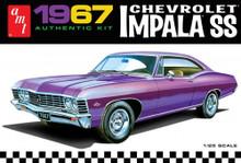 1/25 1967 CHEVY IMPALA SS *