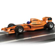 SCALEX START F1 RACING CAR – 'TEAM FULL THROTTLE