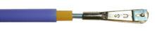 Sullivan Products 2-56 Nylon Semiflexible Gold-N-Rods