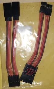 EDR-102 One-Clik Multi-Connex JR TWO SERVO