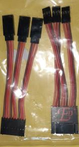 EDR-102 One-Clik Multi-Connex JR THREE SERVO