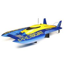 ProBoat UL-19 Hydroplane 30inch RTR Boat