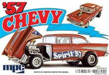 1:25 1957 CHEVY FLIP NOSE SPIRIT OF 57