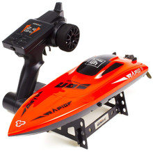RAPID UDI RC RC Boat  2.4Ghz Remote Control High Speed Electronic Racing Boat  ( SELF RIGHTING  )