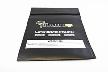 Lipo Safe Pouch Flat Style size: 230 x 300mm