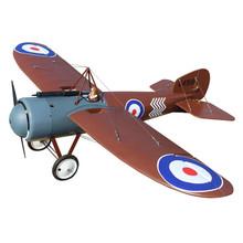 Seagull Models Bristol M1C Monoplane RC Plane, 20cc ARF